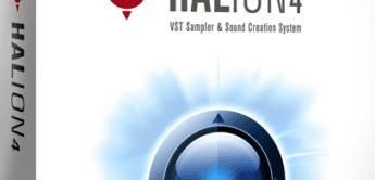Test: Steinberg, Halion 4, Software-Sampler