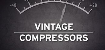 Test: Native Instruments, Vintage Compressors, Plug-in
