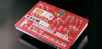 Test: Korg Electribe SX, ESX1, ESX1-SD Groovebox