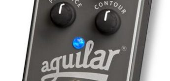 Test: Aguilar, Agro, TLC Compressor, Octamizer, Filter Twin, Effektpedale
