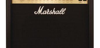 Test: Marshall, JMD:1, Gitarrenverstärker