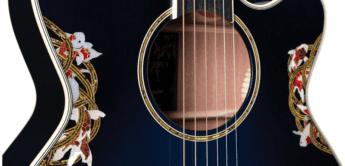 Test: Takamine LTD 2011 IKI, Akustik-Gitarre