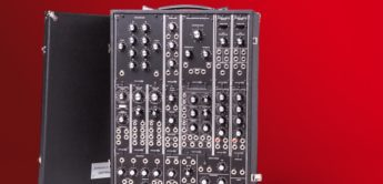 Test: Club Of The Knobs Model 15, Moog-Replik