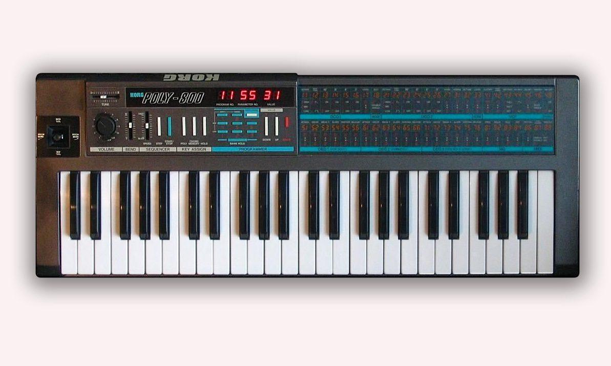 Blue Box Korg Poly 800 Ex Synthesizer Mono To Stereo Knnen Menschlich Sein Verschiedene Modelle Haben Unterschiedliche Strken Und Schwachstellen Sie Aber Auch Sex Appeal