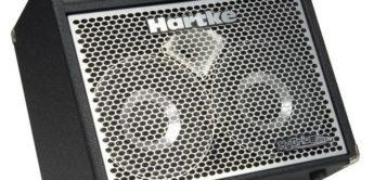Test: Hartke, 210C HyDrive, Bassverstärker
