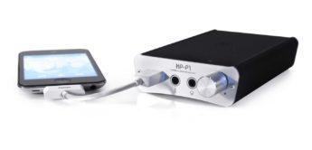 Test: Fostex HP-P1, iPhone & iPAD Kopfhörerverstärker