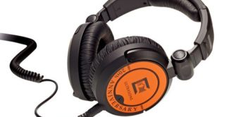 Test: Ultrasone, 20th Anniversary Pro 650, Kopfhörer