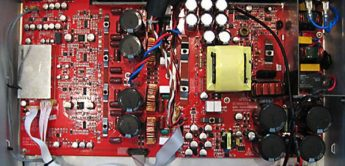 Test: Behringer, iNuke NU6000DSP, Endstufe