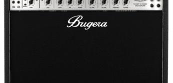 Test: Bugera, 6260-212, Gitarren-Röhrencombo
