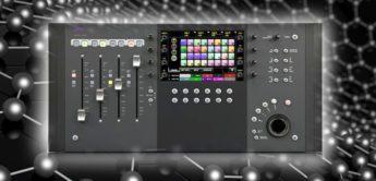 Test: Avid, Artist Control, DAW-Controller
