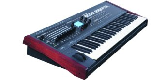 Test: Radikal Technologies Accelerator, Synthesizer