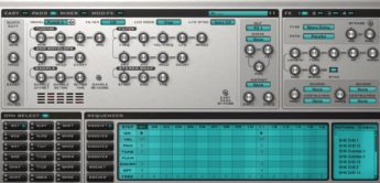 Test: Rob Papen Punch Drumsynthesizer