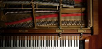 Test: Realsamples, Luthéal Piano, Sample Library