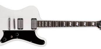 Test: LTD, Phoenix-1000 Deluxe, E-Gitarre