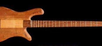 Test: Spector, Doug Wimbish Signature Euro 4 LX , E-Bass