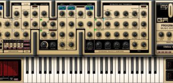 Test: GForce Software, impOSCar 2, Software-Synthesizer