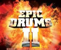 Test: Big Fish Audio, Epic Drums 2, Software-Library