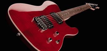 Test: G&L Tribute ASAT Deluxe TR, E-Gitarre