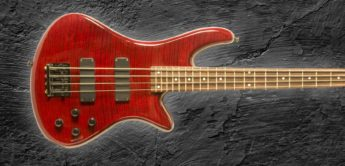 E-Bass Workshop: Harmonielehre Intervalle & Akkorde