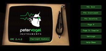 Test: Fairlight (CMI) Pro für iPad, iPhone iOS