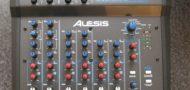 Alesis USB MulitMix 8 FX