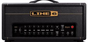 Test: Line6, DT25 Head, Gitarrenverstärker-Topteil