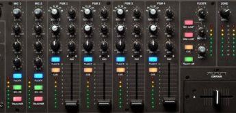 Test: Rane, MP25, DJ-Club-Mixer