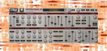 Freeware Synth Tyrell N6: YouTube Tutorial COOL!!!