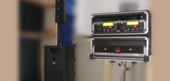 Test: HK-Audio, Soundcaddy One Kompakt-PA