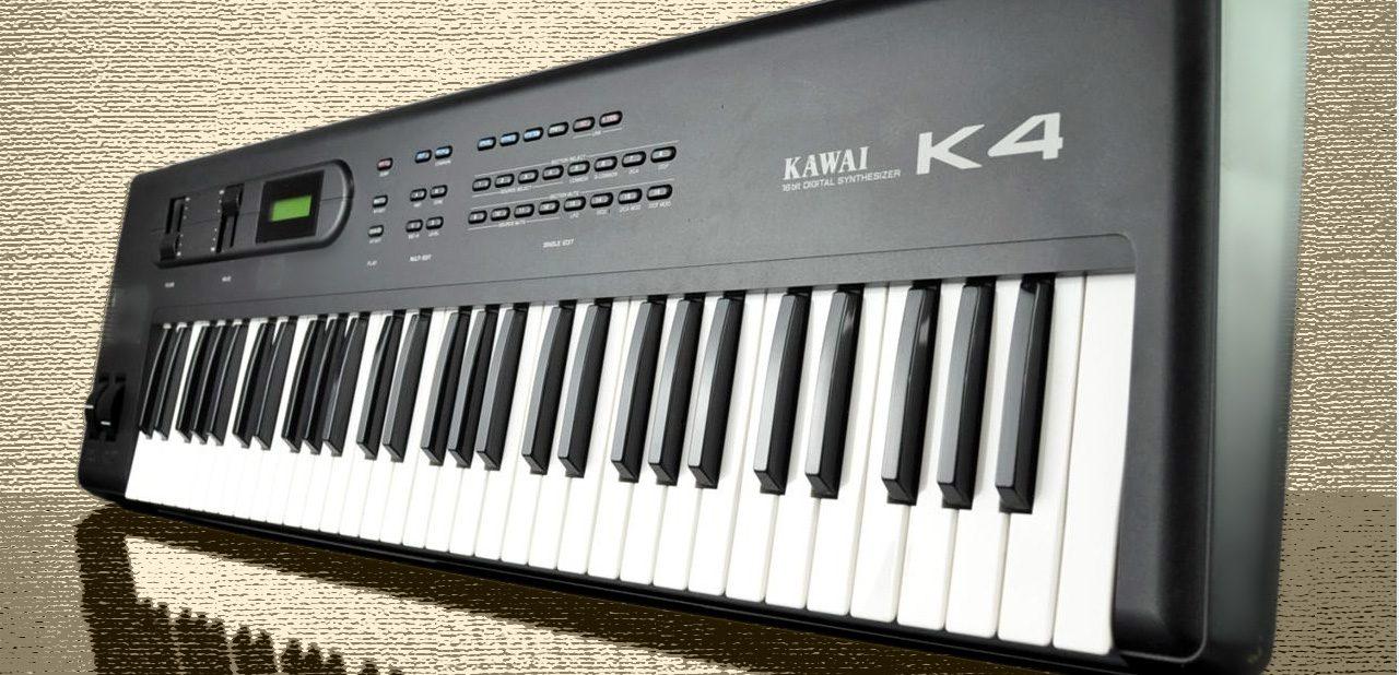 Kawai K4r