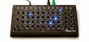 Test: MFB Urzwerg Pro, Stepsequencer
