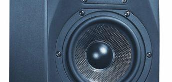 Test: Adam Audio, A5X, Aktiv-Lautsprecher