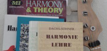 Workshop: Fretboard Harmony for Bass Guitar V