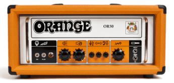 TOP NEWS: Orange Amps präsentiert auf der NAMM 2012 den OR50H!