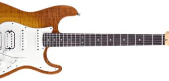 TOP NEWS: Fender präsentiert neue Instrumenten-Serie