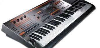 Top News: Casio WX-P1 Synthesizer – ein Comeback für Casio?