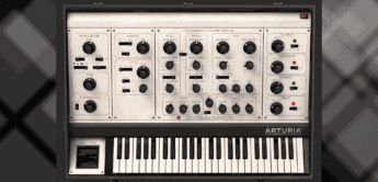 Test: Arturia, Oberheim SEM V, Software-Synthesizer