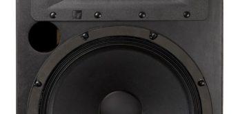 Test: Electro-Voice Live X, Aktivboxen