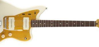 Test: Squire, J Mascis Jazzmaster, E-Gitarre