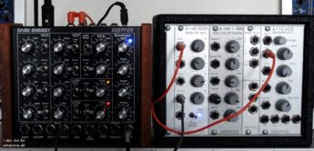 Workshop: Doepfer Dark Energy & Minicase Teil 3