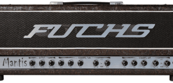 Test: Fuchs, Mantis, E-Gitarren Verstärker