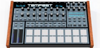 Test: Dave Smith Instruments Tempest, Drumcomputer