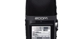Test: Zoom, H2n, Portable Recorder