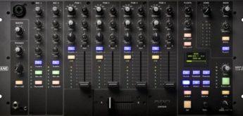 Test: Rane, MP26, DJ-Club-Mixer