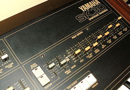 Yamaha Sk Symphonic Ensemble