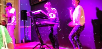 Report: Musikmesse 2012 / Synthesizer Digital – Teil 2, Workstation, E-Piano, E-Orgel