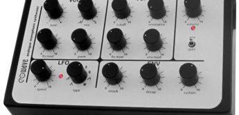 Test: Eowave, Domino, Analogsynthesizer