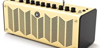 Test: Yamaha THR10, Gitarrenverstärker
