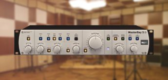 Test: SPL MasterBay S Mastering Router & Patchbay