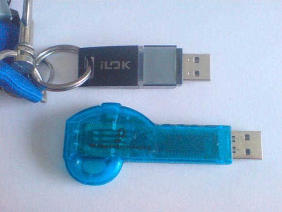 iLok & iLok2